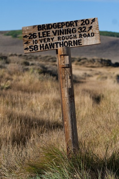 Bodie sign