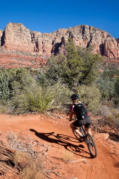 Llama Trail - Sedona