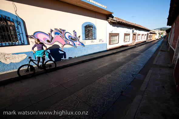 Into Chiapas, Highlux Photography