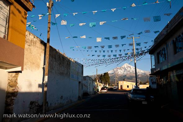 Pico de Orizaba, Highlux Photography