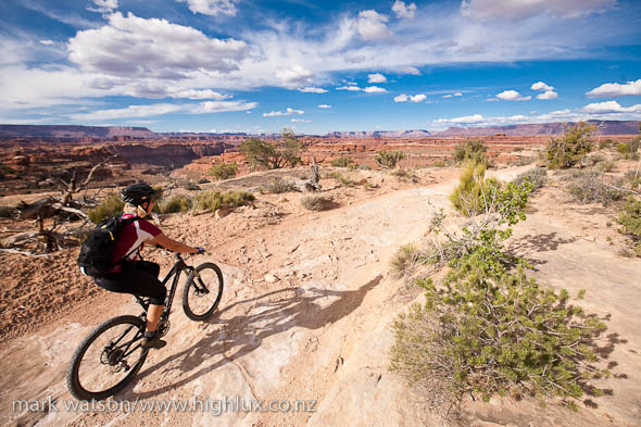 Colorado River Overlook, Utah, Highlux Photography