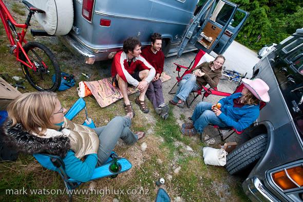 Goodbye North America!, Highlux Photography