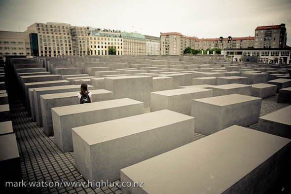 36 hours in Berlin, Highlux Photography