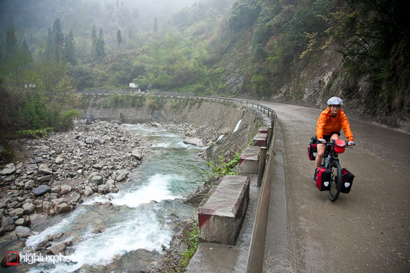 Sichuan – Tibet Highway I, Highlux Photography