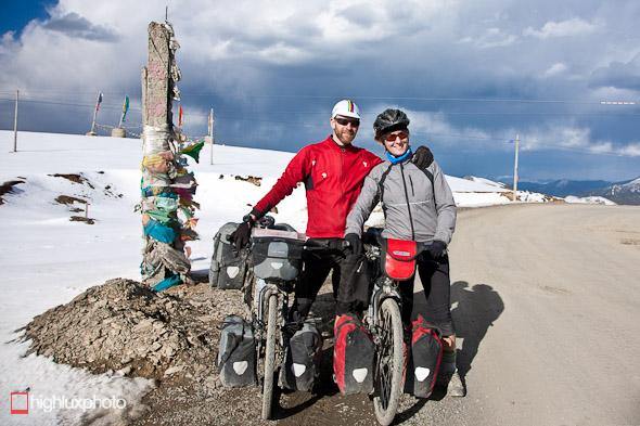 Sichuan – Tibet Highway II, Highlux Photography