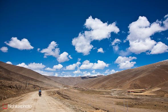 Sichuan – Tibet Highway II, Highlux Photography