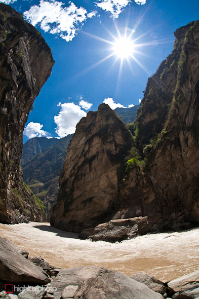 Tiger Leaping Gorge, Highlux Photography