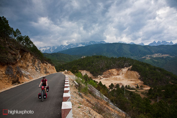 Tiger Leaping Gorge – Lijiang, Highlux Photography