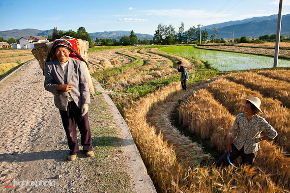 Yunnan Heartland, Highlux Photography
