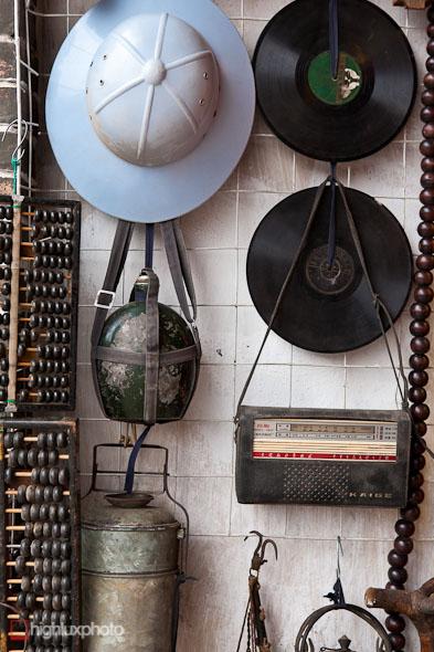artefacts, souvenirs