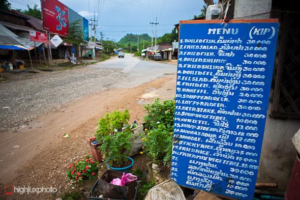 Oudomxay – Luang Prabang, Highlux Photography