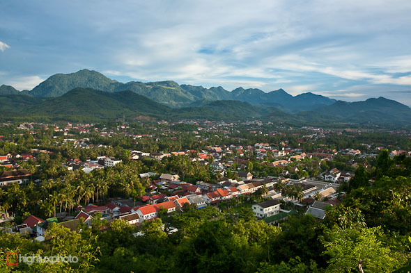 Around Luang Prabang, Highlux Photography