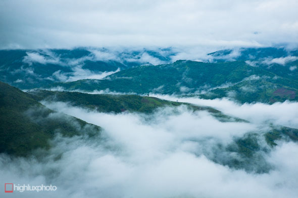Over the Hills: Luang Prabang – Vientiane, Highlux Photography