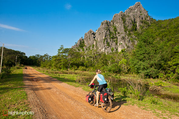 Ho Chi Minh Trail: Nongchan – Villabury, Highlux Photography