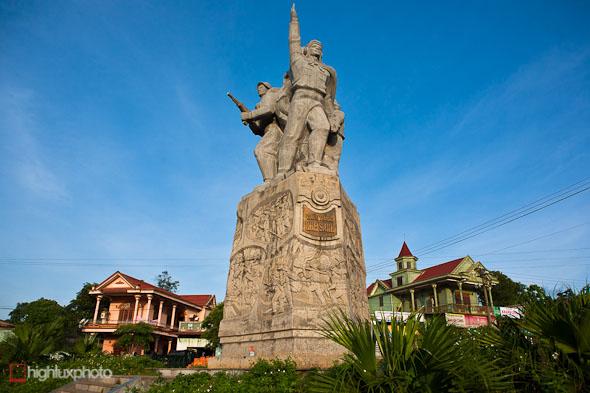 Ho Chi Minh Trail: Villabury – Khe Sanh, Highlux Photography