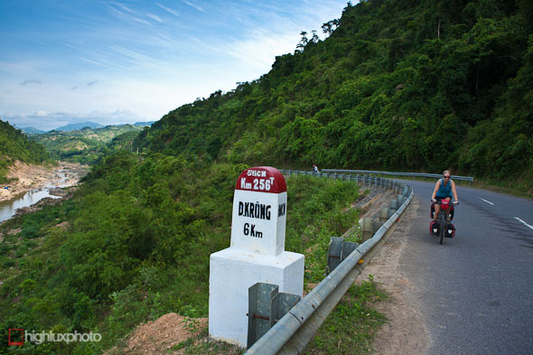 Khe Sanh – Hue, Highlux Photography