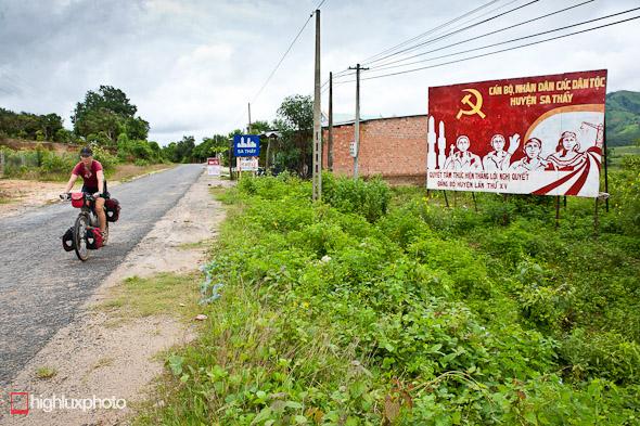 Dak Glei – Buon Ma Thuot, Highlux Photography