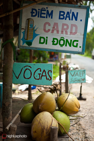 Chau Doc – Kampot (Cambodia!), Highlux Photography