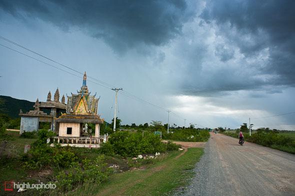 Kampot – Phnom Penh, Highlux Photography
