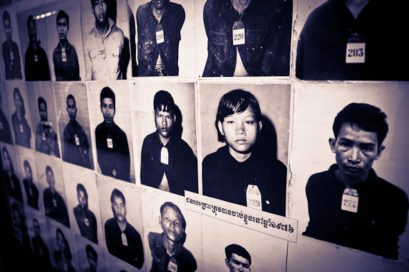 S-21 – the Tuol Sleng Museum, Highlux Photography