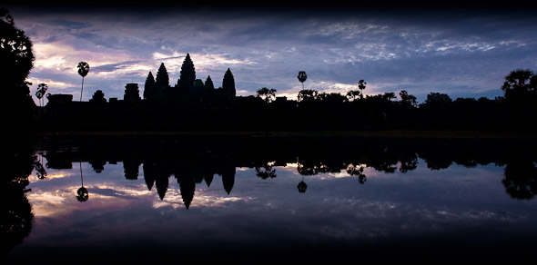 Photography tips for the Angkor Temples, Highlux Photography
