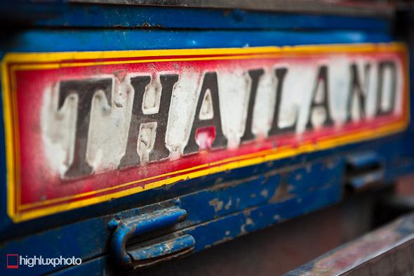 Choam – Bangkok, Highlux Photography