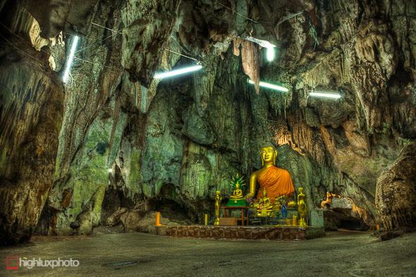 Ayutthaya – Kanchanaburi, Highlux Photography