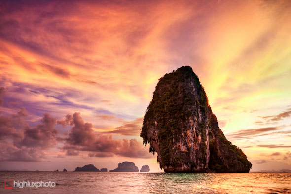 Chumpon – Krabi, Highlux Photography