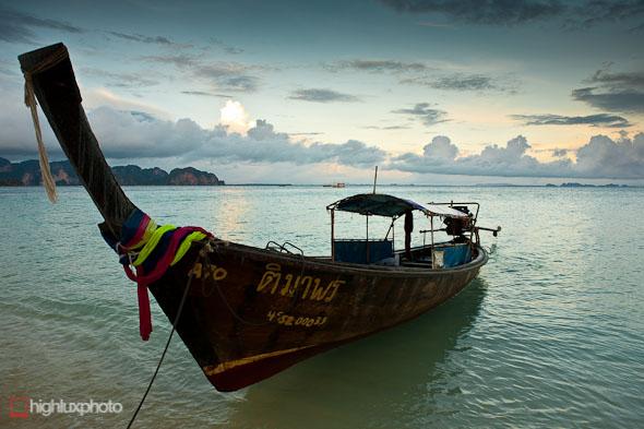 Chumpon – Krabi, Highlux Photography