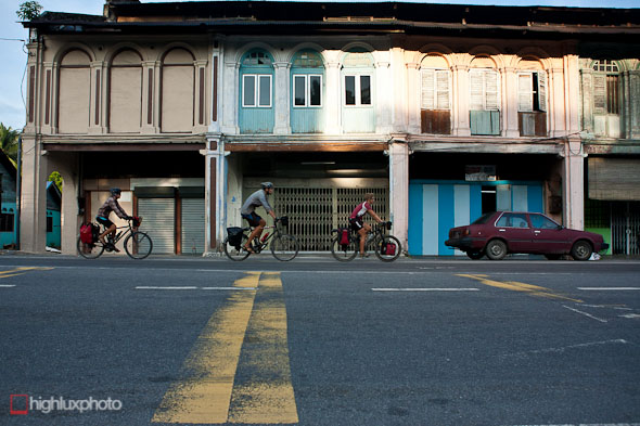 Penang Island – KL, Highlux Photography
