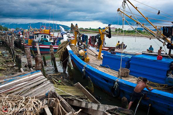 Banda Aceh, Sumatra, Highlux Photography