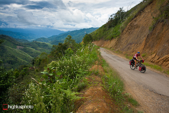 Into the Steeps: Meulaboh – Takengon, Highlux Photography