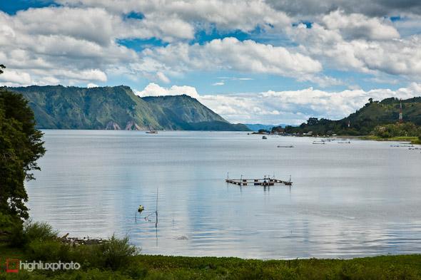 Super Volcano: Ketambe – Danau Toba, Highlux Photography