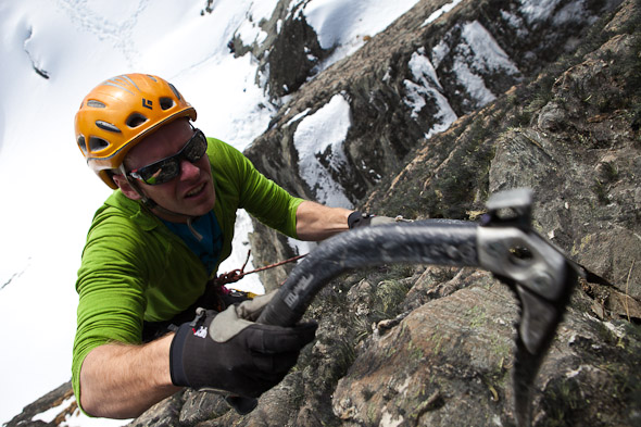 Remarkables Ice & Mixed Climbing Festival, Highlux Photography
