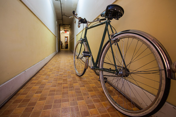 Ode to the Bicycle, Highlux Photography