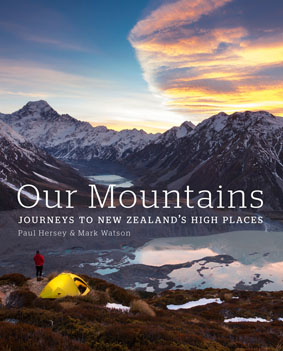 Our Mountains by Paul Hersey and Mark Watson