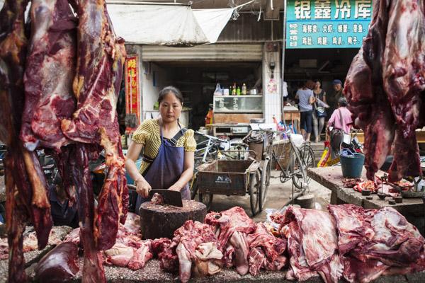 JIngdong Market