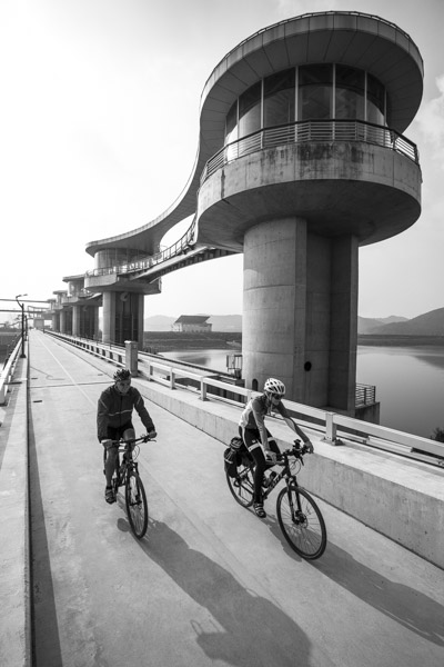 Cycling, South Korea