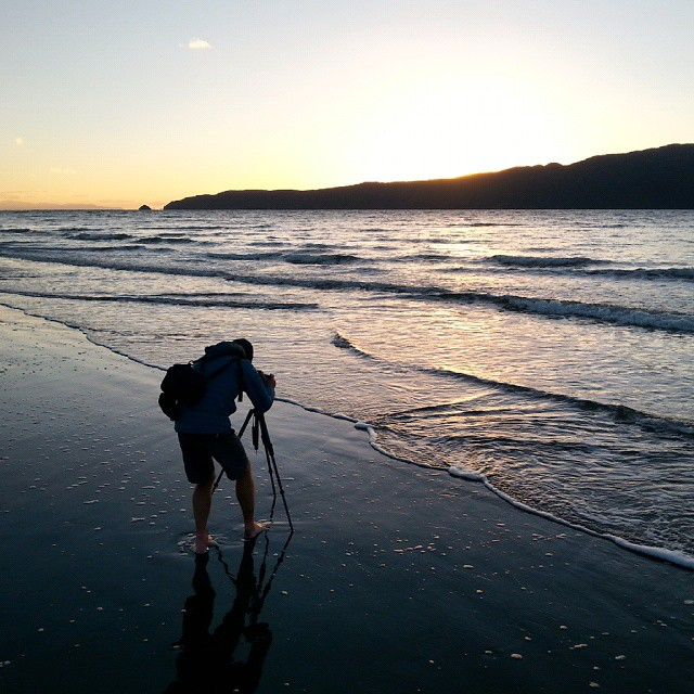Te Araroa Trail Photography Book, Highlux Photography