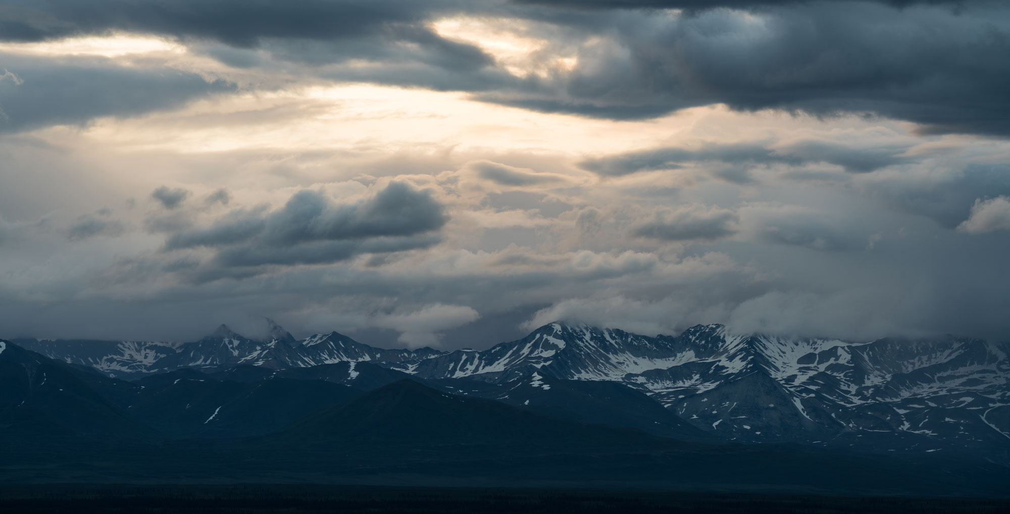 The Denali Highway