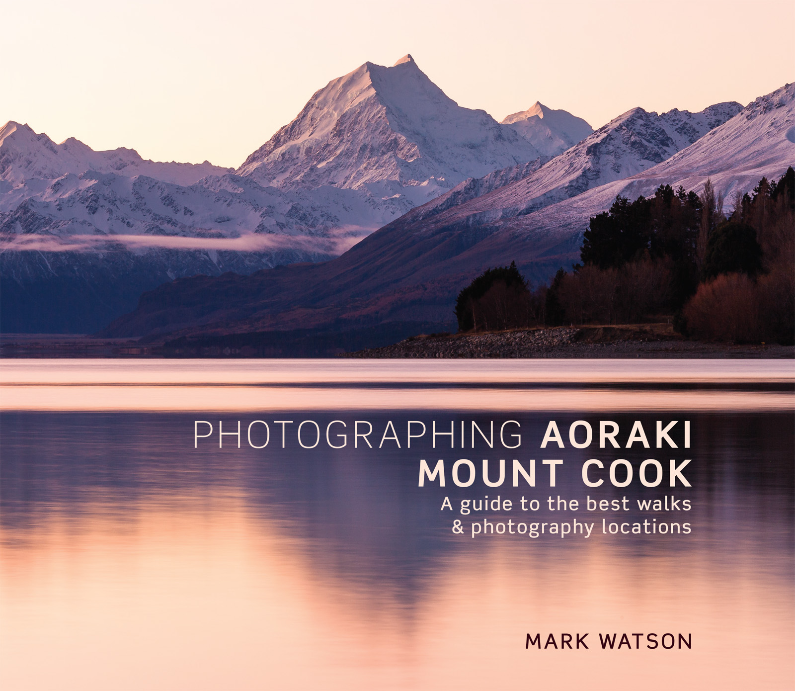 Photography guidebook