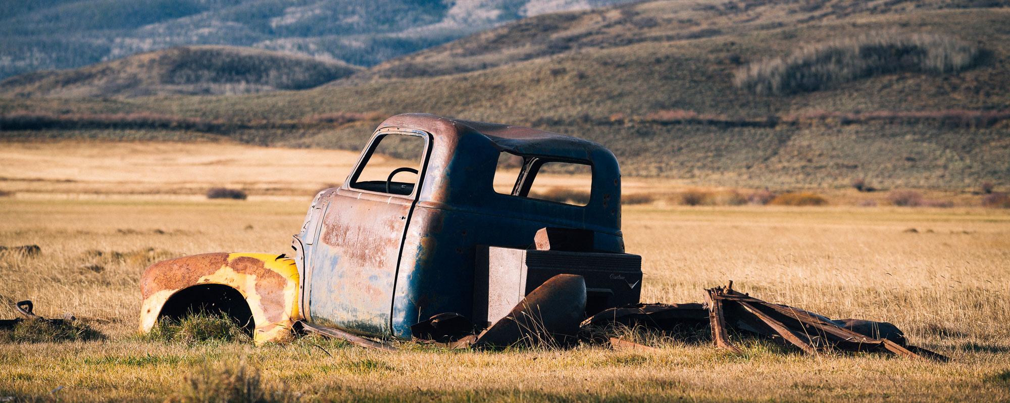 Great Divide: Ladder Ranch – Salida, CO