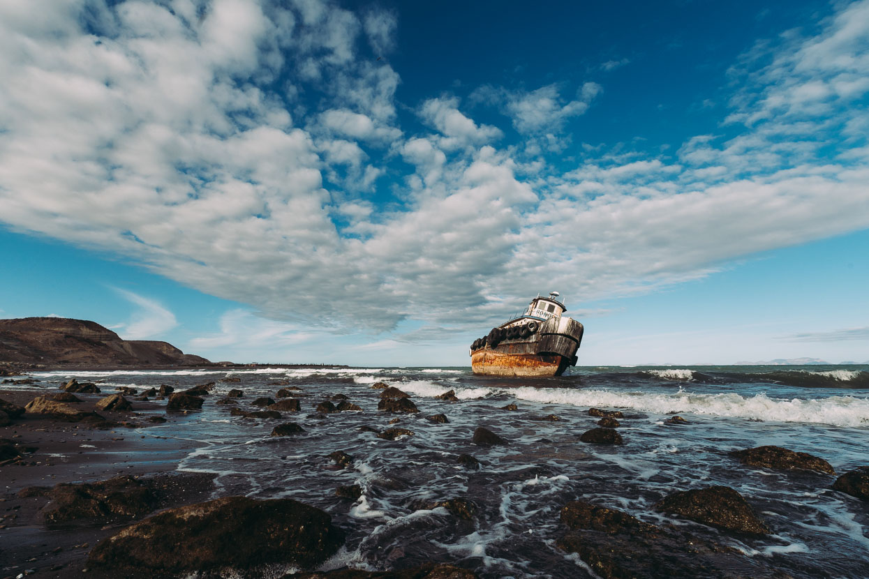 Baja Divide: Canyons & Capes, Highlux Photography