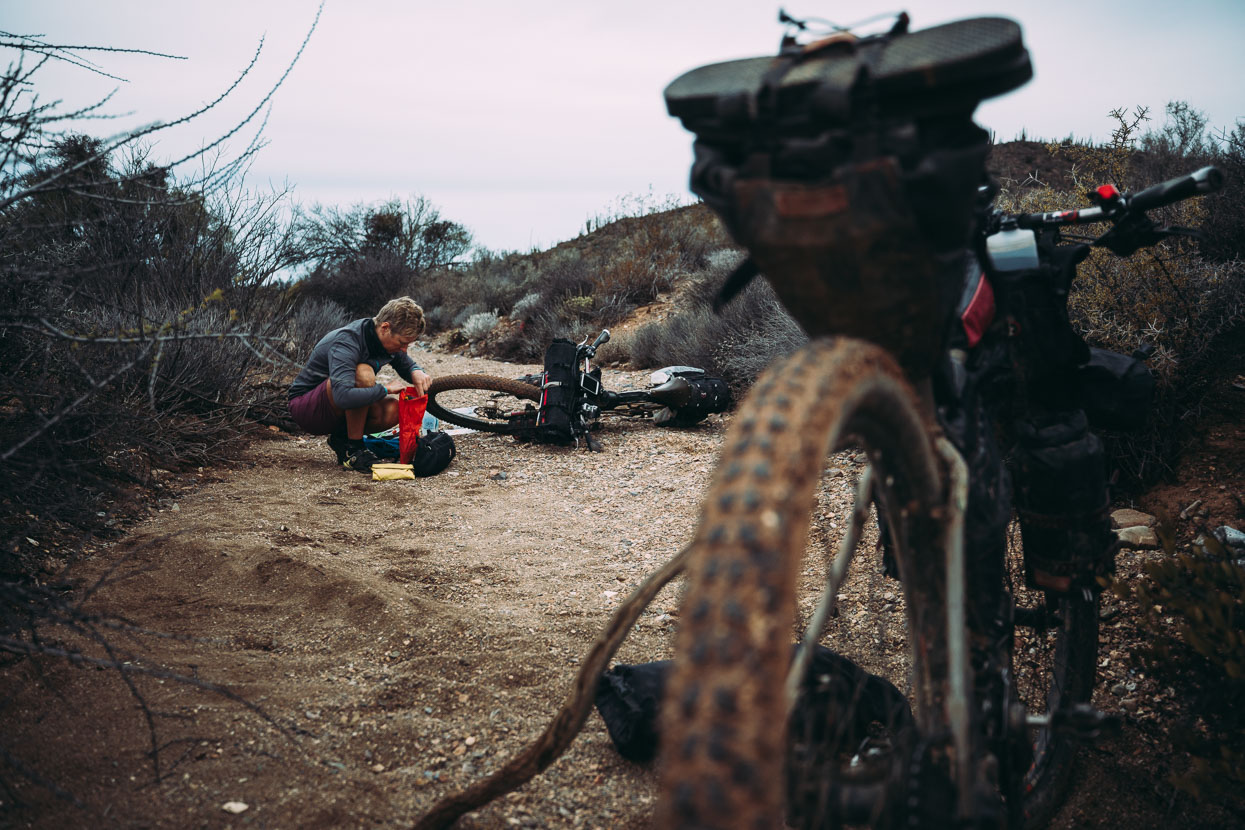 Baja Divide: Coast to Coast, Highlux Photography