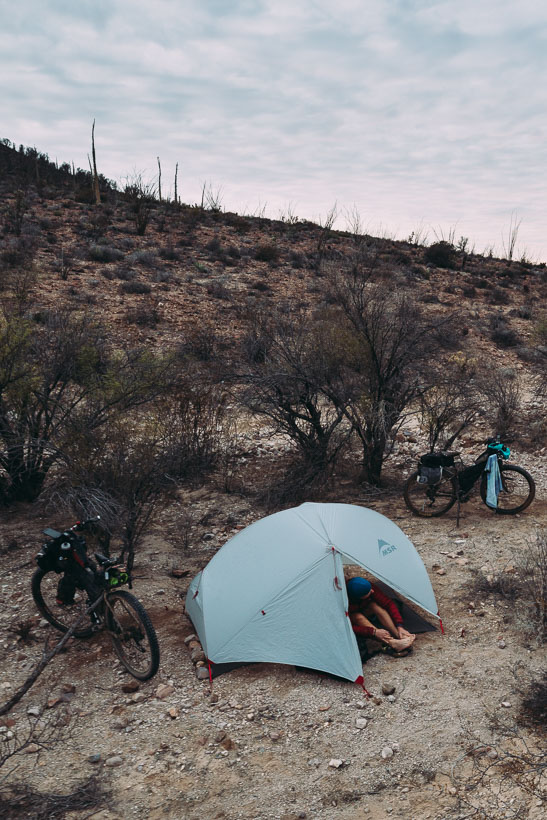 Baja Divide: A Packing List, Highlux Photography