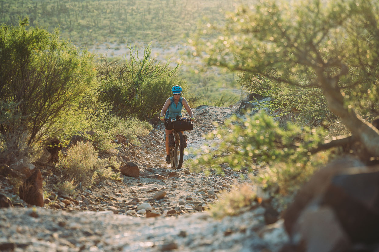 Baja Divide: Misións & Mountains, Highlux Photography