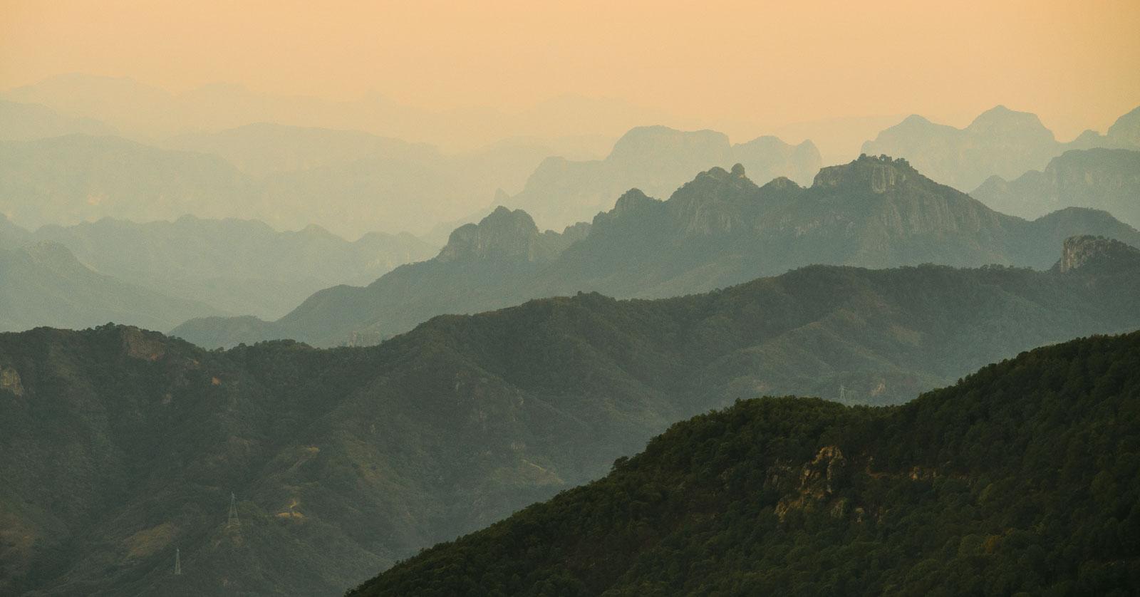 Mexico: Mazatlan – Durango