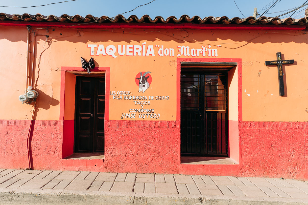 Mexico: Malinalco – Juxtlahuaca, Highlux Photography