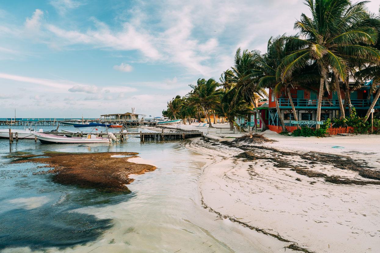 Belize: San Ignacio – Hopkins, Highlux Photography