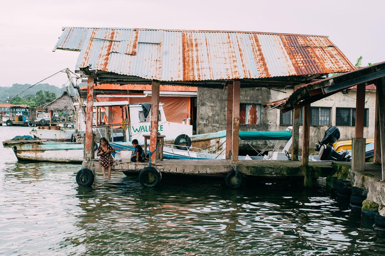 Hopkins, Belize – Lanquin, Guatemala, Highlux Photography